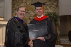 Spring Graduation Ceremony 2014 - 057