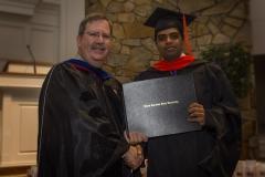 Spring Graduation Ceremony 2014 - 058
