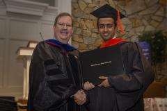 Spring Graduation Ceremony 2014 - 061
