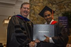 Spring Graduation Ceremony 2014 - 062