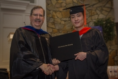 Spring Graduation Ceremony 2014 - 063