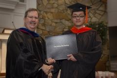 Spring Graduation Ceremony 2014 - 065