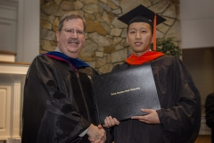 Spring Graduation Ceremony 2014 - 066