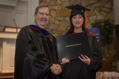 Spring Graduation Ceremony 2014 - 067