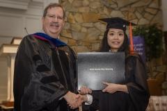 Spring Graduation Ceremony 2014 - 068
