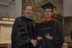 Spring Graduation Ceremony 2014 - 069