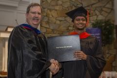 Spring Graduation Ceremony 2014 - 070