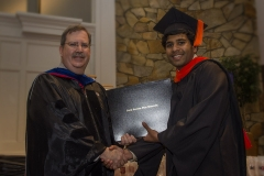 Spring Graduation Ceremony 2014 - 071