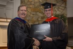 Spring Graduation Ceremony 2014 - 074