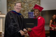 Spring Graduation Ceremony 2014 - 078