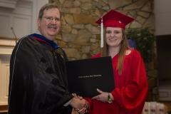 Spring Graduation Ceremony 2014 - 079