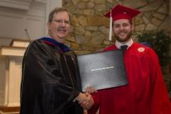Spring Graduation Ceremony 2014 - 080