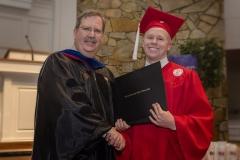 Spring Graduation Ceremony 2014 - 082