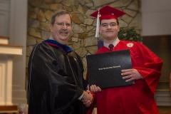 Spring Graduation Ceremony 2014 - 084