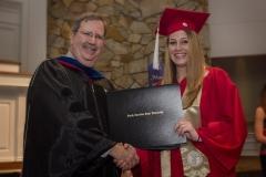 Spring Graduation Ceremony 2014 - 085