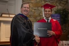 Spring Graduation Ceremony 2014 - 086