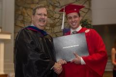 Spring Graduation Ceremony 2014 - 087