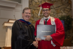 Spring Graduation Ceremony 2014 - 088
