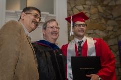 Spring Graduation Ceremony 2014 - 089