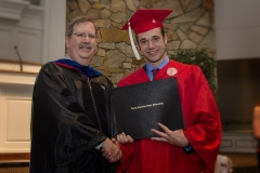 Spring Graduation Ceremony 2014 - 090