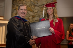 Spring Graduation Ceremony 2014 - 091
