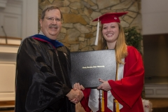 Spring Graduation Ceremony 2014 - 092