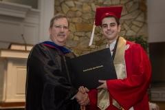 Spring Graduation Ceremony 2014 - 093
