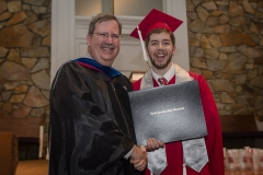 Spring Graduation Ceremony 2014 - 095