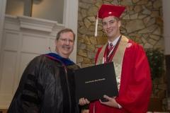 Spring Graduation Ceremony 2014 - 097