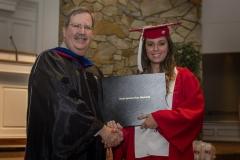 Spring Graduation Ceremony 2014 - 098
