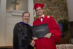 Spring Graduation Ceremony 2014 - 099