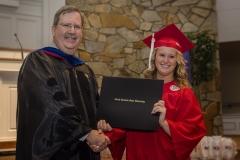 Spring Graduation Ceremony 2014 - 100