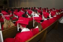Spring Graduation Ceremony 2015 - 004