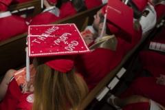 Spring Graduation Ceremony 2015 - 005
