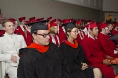 Spring Graduation Ceremony 2015 - 006