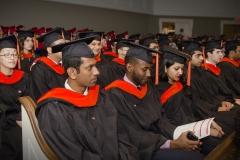 Spring Graduation Ceremony 2015 - 007