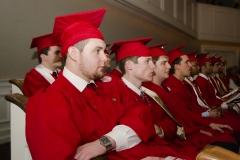 Spring Graduation Ceremony 2015 - 008