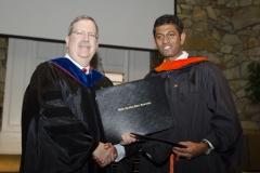 Spring Graduation Ceremony 2015 - 010