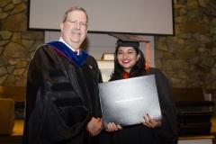 Spring Graduation Ceremony 2015 - 012