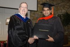 Spring Graduation Ceremony 2015 - 013
