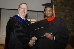 Spring Graduation Ceremony 2015 - 015