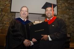 Spring Graduation Ceremony 2015 - 019