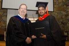 Spring Graduation Ceremony 2015 - 026