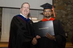 Spring Graduation Ceremony 2015 - 029