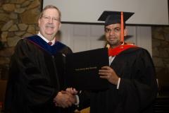 Spring Graduation Ceremony 2015 - 030