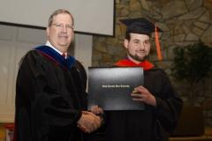 Spring Graduation Ceremony 2015 - 037
