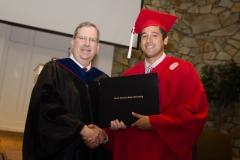 Spring Graduation Ceremony 2015 - 043