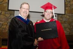 Spring Graduation Ceremony 2015 - 044