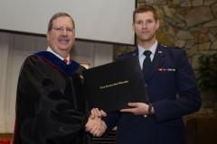 Spring Graduation Ceremony 2015 - 045