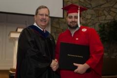 Spring Graduation Ceremony 2015 - 046